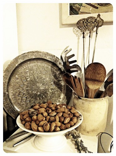 style,casalil,cuisine,photo,provence,bastide,torchons,epices